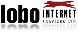 Lobo Internet Services Logo